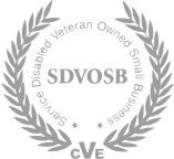 SDVOSB Seal