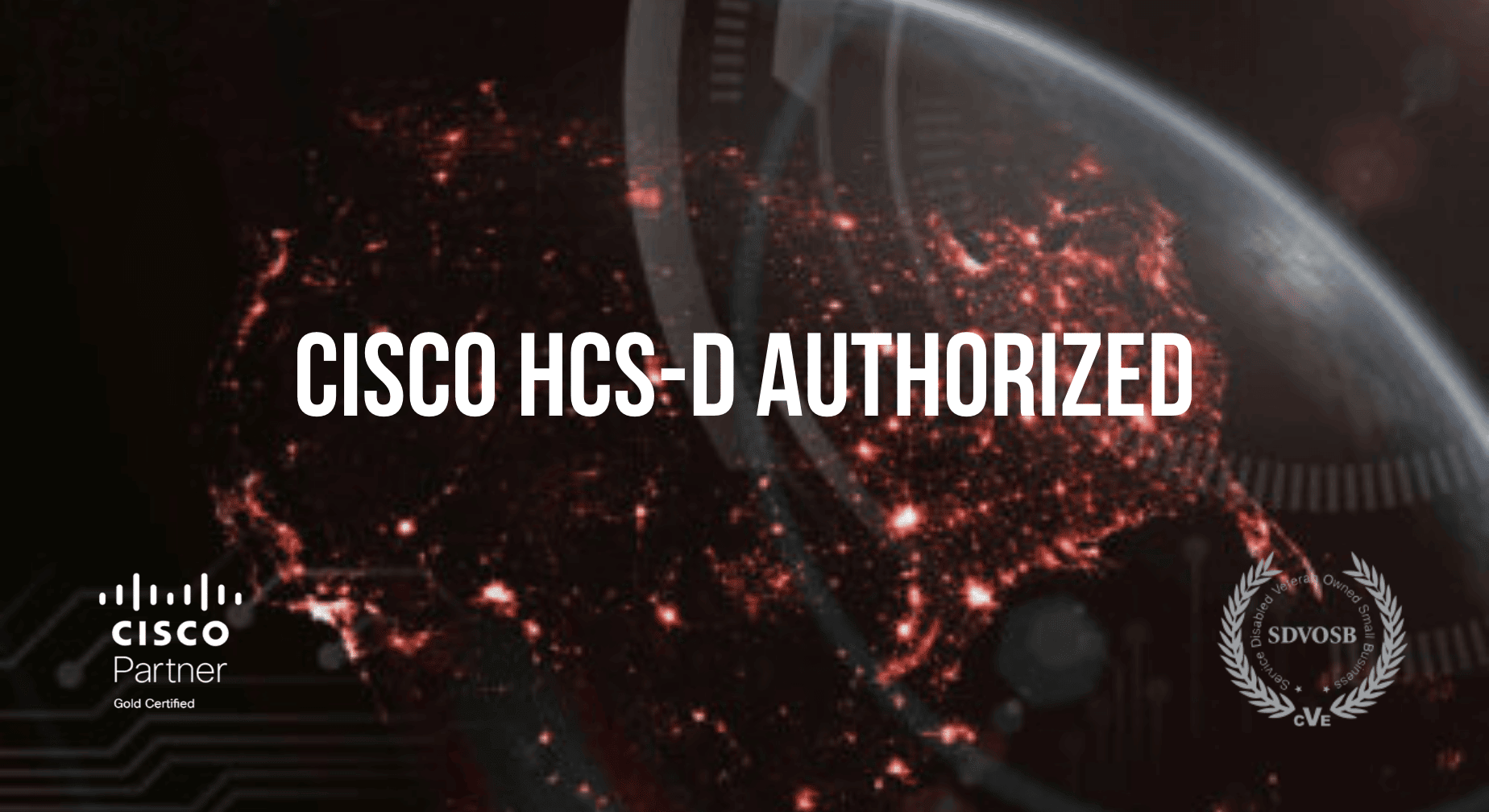 cisco hcs-d authorized
